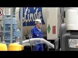 Liquefied Natural Gas (LNG) - clean