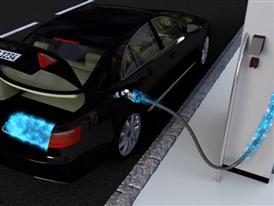 Production Hydrogen Fuelling Stations- DE