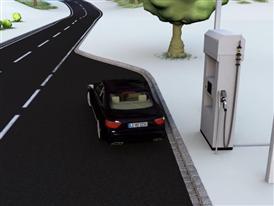 Production Hydrogen Fuelling Stations- EN