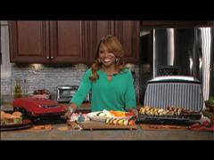 Guilt-Free Holidays with Food Network Personality Gina Neely!