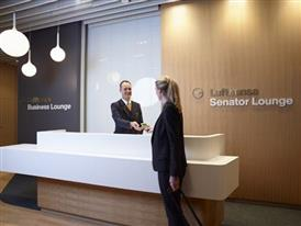 Business und Senator Lounges