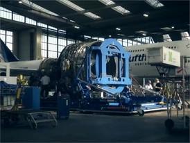 Rolls-Royce - XWB Extern DE