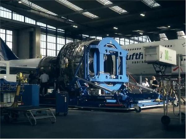 Rolls-Royce - XWB Extern EN