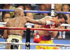 Fight Week in Las Vegas Concludes with Mayweather Victory - New Content Available