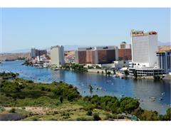 Laughlin Accommodations