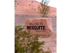 About Mesquite