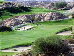 Mesquite Golf