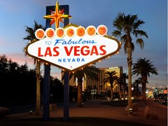 Las Vegas Convention and Visitors Authority Named Best Tourism Board at Travvy Awards