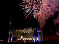 Destinations Outside Las Vegas Celebrate Fourth of July
