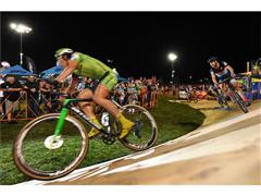 Photo Highlights: International CrossVegas Cyclocross Race