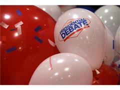 UNLV and LVCVA Launch Effort to Rally Community Around Presidential Debate