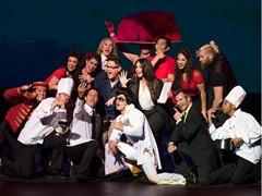 Las Vegas Welcomes MPI World Education Congress