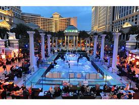 Ninth Annual Vegas Uncork'd by Bon Appetit in Las Vegas