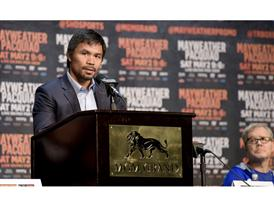 Manny Pacquiao 19