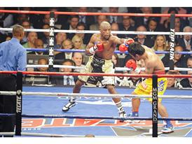 Mayweather connect 3097