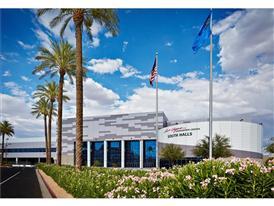 Las Vegas Convention Center South Hall