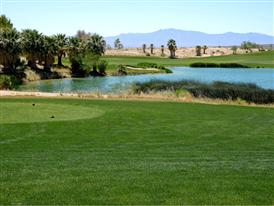 Primm Golf