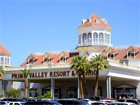 Primm Accommodations
