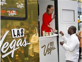 Vegas Season in Times Square