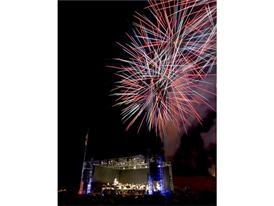 Destinations Outside Las Vegas Celebrate Fourth of July