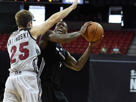 Highlights: Samsung NBA Summer League in Las Vegas