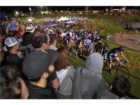 CrossVegas Women's Race