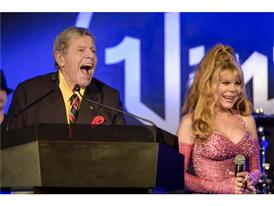 Jerry Lewis Charo