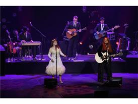The Judds opening night