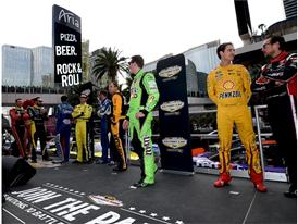 NASCAR Champions