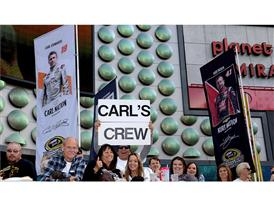Carl's Crew