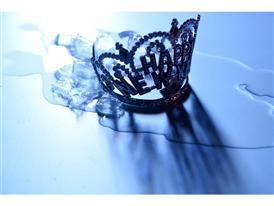 NYE tiara