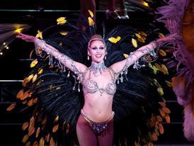 Jubilee showgirl 2016
