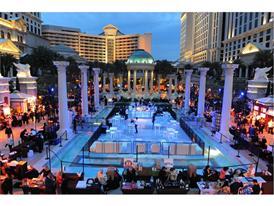 Grand Tasting at Vegas Uncork'd