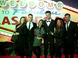 Las Vegas Convention and Visitors Authority Brings Las Vegas to Mexico