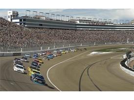 NASCAR Kobalt 400