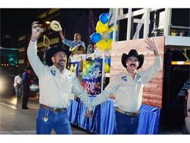 Gay Rodeo Association