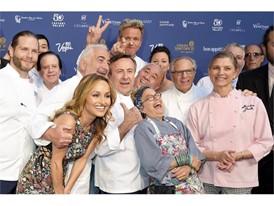 Vegas Uncork's: Caesars Palace chefs