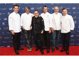 Vegas Uncork'd: Chefs on the red carpet