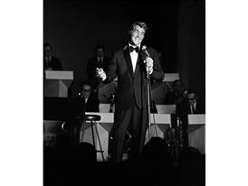 Dean Martin at the Riviera