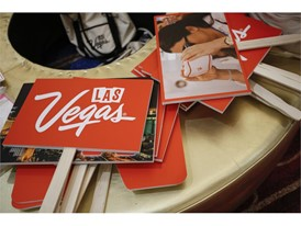 Las Vegas and industry partners rally support for the meetings industry during MPI WEC 2016.