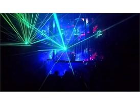 Vegas VR Image of Marquee Nightclub at The Cosmopolitan of Las Vegas