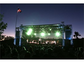 Nevada Pops Orchestra performs