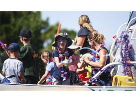 Boulder City Damboree