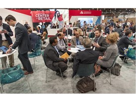 International Council of Shopping Center (ICSC) RECon Global Retail RealEstate Convention