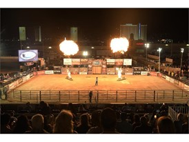 Championship Bull Riding at the Laughlin Events Center