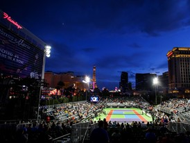 WTT Tennis at Caesars Palace