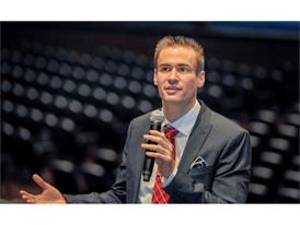 DanielBernbach,executivedirectorandgeneralmanageroftheParkTheater