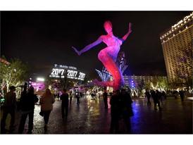 The Park on the Las Vegas Strip