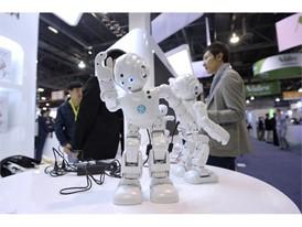 Robot demo