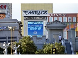 Mirage celebrates Global Meetings Industry Day